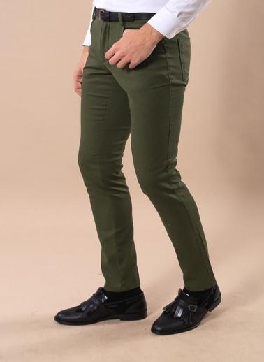 Wessi Pantolon Yeşil